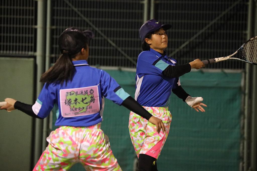 Soft Tennis Festa 2021,全国中学生ソフトテニス対抗戦,愛知県代表