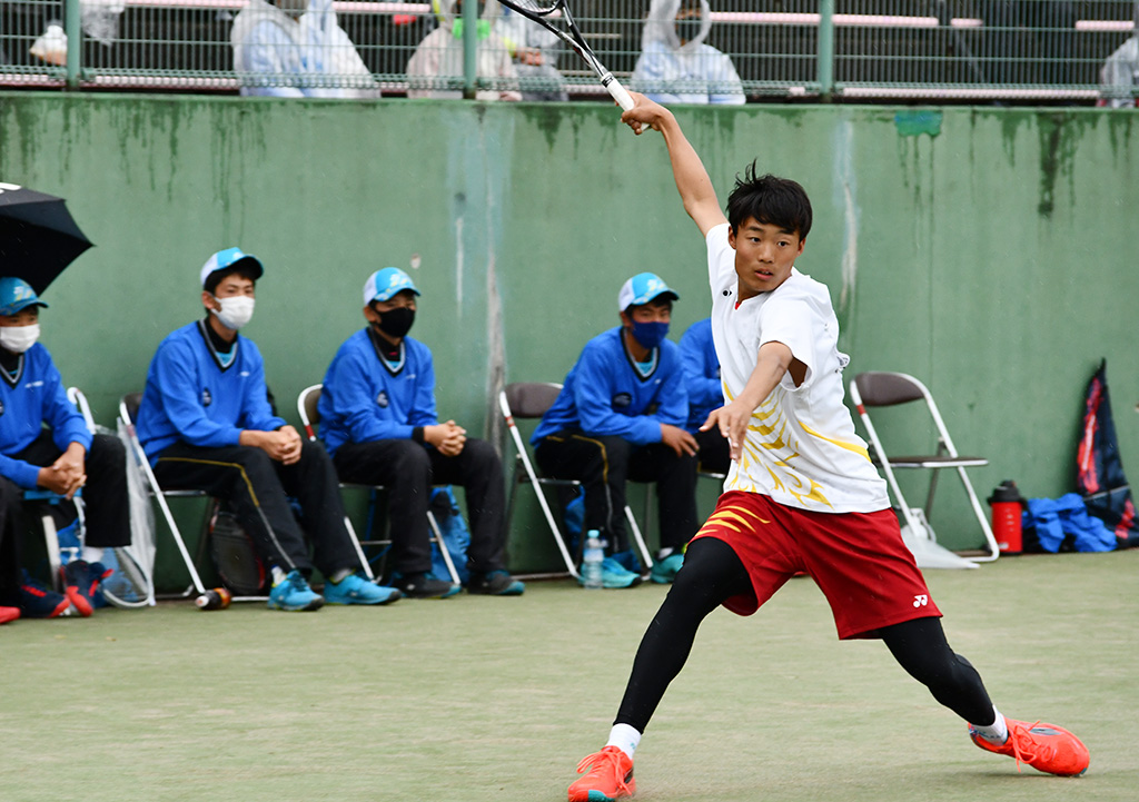 都道府県全中ソフトテニス代替,愛知県,千葉県