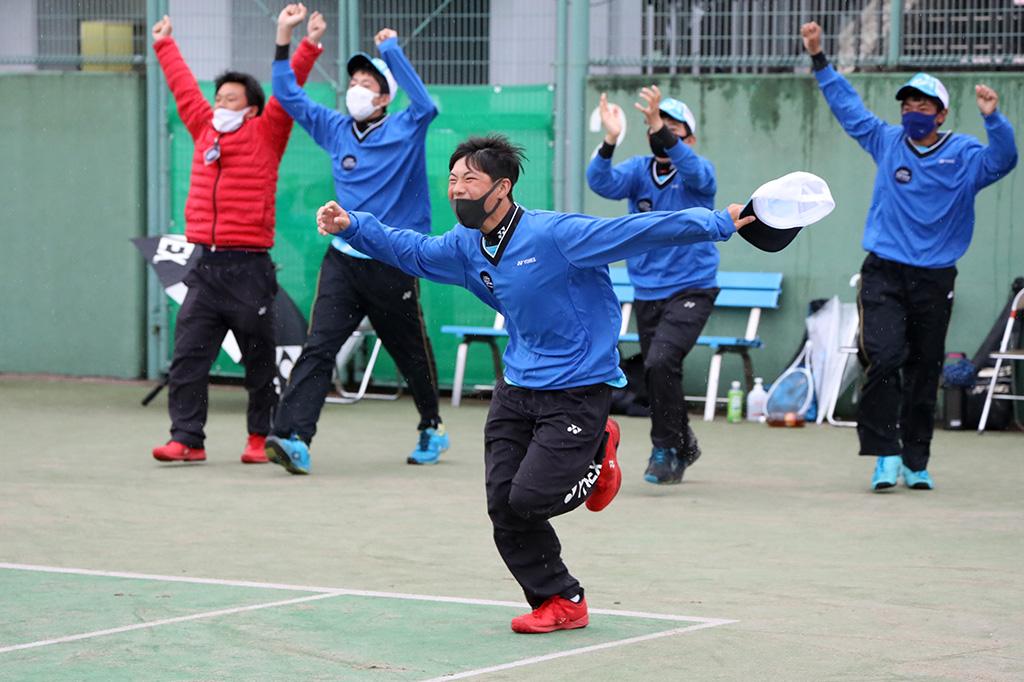 ソフトテニスフェスタ2021,全中代替大会,千葉県代表