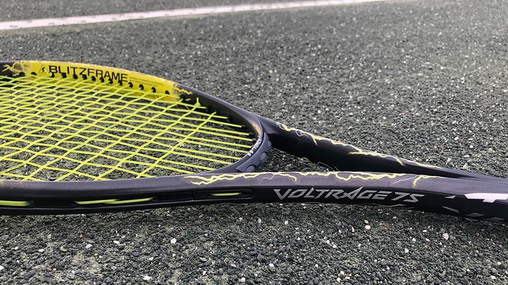 ヨネックスソフトテニスラケット,ボルトレイジ,VOLTRAGE