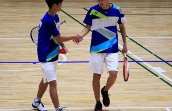 ソフトテニス・オンライン HaNa