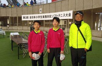 南大師ジュニアソフトテニスクラブ