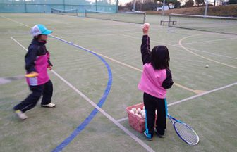三度の飯よりソフトテニス!