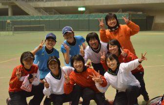 DreamFactory 北越高校女子ソフトテニス部,北越高校,北信越高校選抜,センバツ