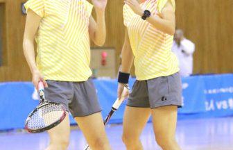 ソフトテニス・オンライン T-NAKASHIMA