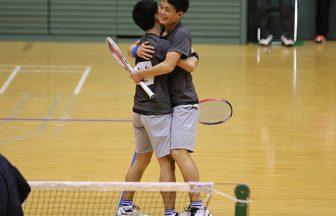 ソフトテニス☆サプリメンツ,ルーセントカップ,東京インドア