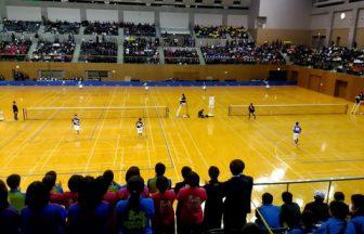 ソフトテニヌの王女様の小部屋,全日本高校選抜,センバツ