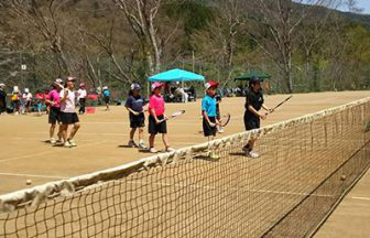 玉川ジュニアソフトテニスクラブ
