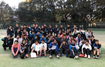 東京大学運動会軟式庭球部BLOG,東京大学,弥生カップ