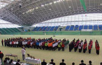 ソフトテニス☆サプリメンツ,DUNLOP CUP,全日本女子選抜団体戦
