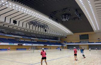 ソフトテニス☆サプリメンツ,ぉまみ,YONEX CUP 国際札幌大会