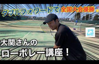 Soft Tennis Movie[ソフムビ],北本達己,大関渉太郎