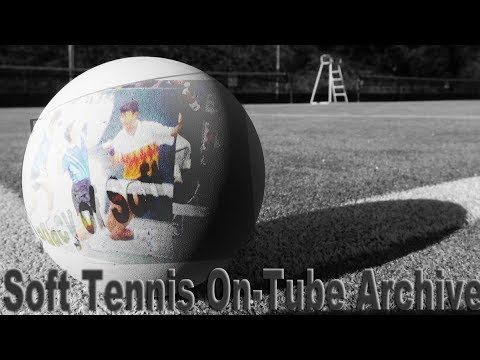 Soft Tennis On-Tube,神崎小野寺,玉井紙森