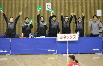 ぉまみ,ソフトテニス・オンライン,YONEX,ヨネックス,黒木瑠璃華