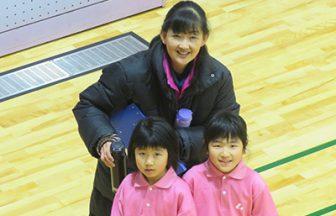 新潟内野STCスポーツ少年団ソフトテニス
