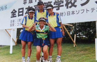 DreamFactory 北越高校女子ソフトテニス部,インターハイ,インターハイ中止