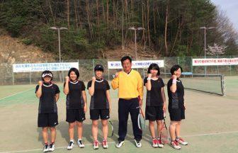 中学ソフトテニス関連WEBログ,どんぐり北広島