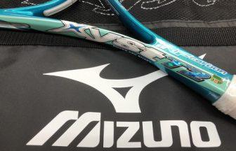ミズノソフトテニスラケット,ジストT2,xystT2