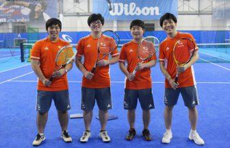 テニススクールGODAI,ソフトテニスクラス,ソフトテニス教室