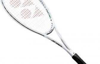 ヨネックスソフトテニスラケット,ナノフォース8V REV