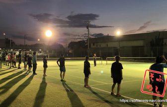 ソフトテニスでメシを食う!!,ソフメシ,石井ソフトテニススクール