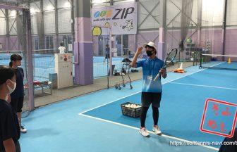ソフトテニスでメシを食う!!,ソフメシ,ジップテニスアリーナ大宮