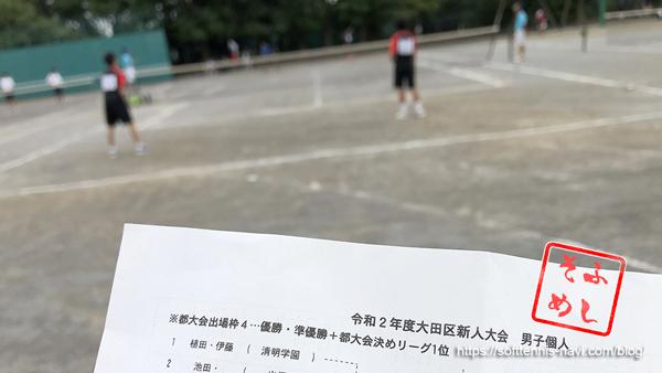ソフトテニスでメシを食う!!,ソフメシ,部活動外部コーチ