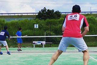 YAMATO STC,青森県青森市のソフトテニスクラブ
