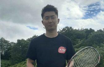 プロソフトテニスチームAIM,村田匠