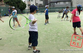 ソフトテニスでメシを食う!!,ソフメシ,ソフトテニスジュニアクラブ