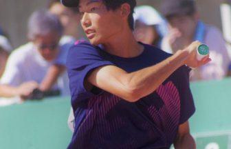 井口雄介,イグチソフトテニススクール