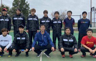 ソフトテニス実業団,YKK,富山県