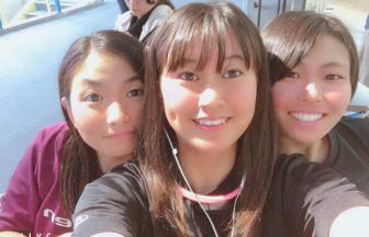 日本体育大学,桑名優依,そふぽけラリー