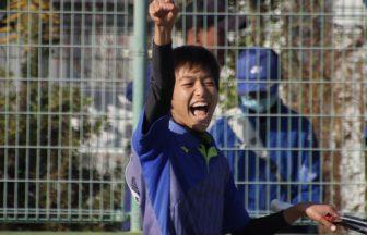 福島県高校ソフトテニス新人大会