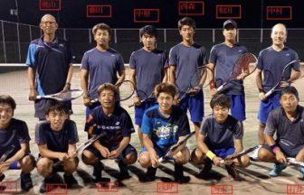 ソフトテニス実業団,ENEOS,岡山県