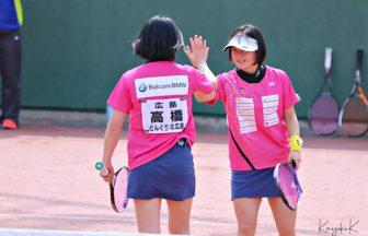 平和カップひろしま国際ソフトテニス大会,どんぐり北広島