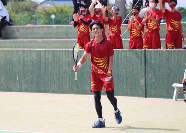 関東学生春季ソフトテニスリーグ, 早稲田大学