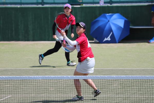 2021インターハイソフトテニス競技,女子個人戦,,石川インターハイ