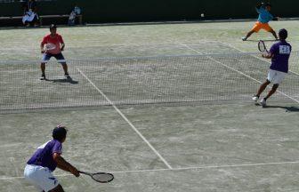 2021インターハイソフトテニス男子個人戦, 石川インターハイ,